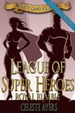 League of Super Heroes 3: Royal Rumble (Party Game Society)