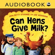 download Can Hens GIve Milk? book