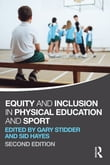 Equity and Inclusion in Physical Education and Sport