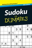 Sudoku For Dummies®, Mini Edition