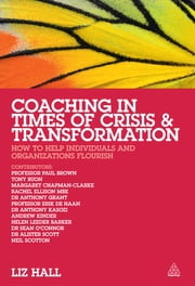 download Coaching in Times of Crisis and Transformation book