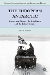 The European Antarctic