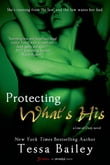 Protecting What's His (Entangled Brazen)