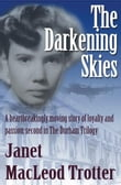 The Darkening Skies: A heartbreakingly moving story of loyalty and passion: second in the Durham Trilogy