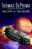 Valor at Vauzlee (A Galaxy Unknown, Book 2)