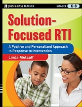 Solution-Focused RTI