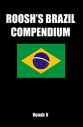 Roosh's Brazil Compendium: How To Sleep With Brazilian Women In Brazil