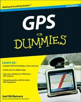 GPS For Dummies