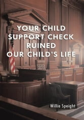 Your Child Support Check Ruined Our Child's Life