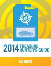2014 HOT WHEELS TREASURE HUNTERS GUIDE