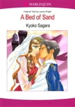 Harlequin comics: A Bed of Sand