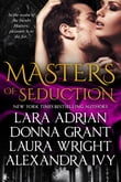 Masters of Seduction: Books 1-4