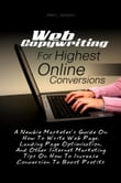 Web Copywriting For Highest Online Conversions