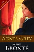 AGNES GREY Classic Novels: New Illustrated [Free Audiobook Links]