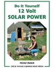 Do It Yourself 12 Volt Solar Power