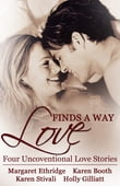 Love Finds A Way Boxed Set