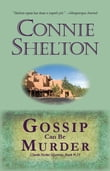 Gossip Can Be Murder: Charlie Parker Mystery #11