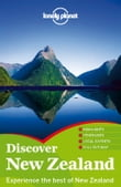 Lonely Planet Discover New Zealand