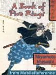 A Book Of Five Rings (Go Rin No Sho) (Mobi Classics)