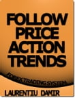 Follow Price Action Trends