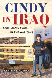 Cindy in Iraq