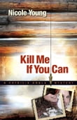 Kill Me If You Can (Patricia Amble Mystery Book #2)