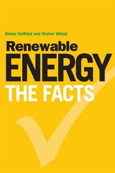 Renewable Energy – The Facts