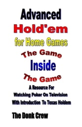 Advanced Holdem for Home Games