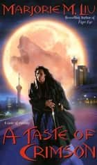 A Dream Of Stone Amp Shadow Ebook By Marjorie M Liu border=