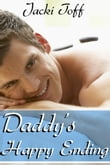 Daddy's Happy Ending (Taboo Gay Father-in-Law Erotica)