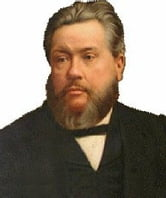 Charles Spurgeon: five books in a single file