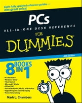 PCs All-in-One Desk Reference For Dummies