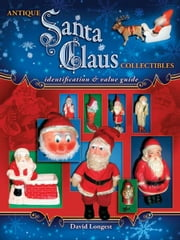 eBook Antique Santa Claus Collectibles