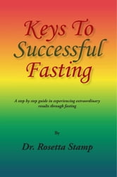 Keys To Successful Fasting