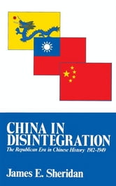 China in Disintegration