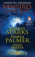 Wild About You Ebook By Kerrelyn Sparks 9780062107725 border=