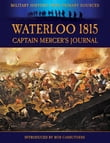 Waterloo 1815: Captain Mercer's Journal