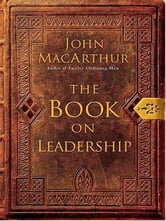 The Book on Leadership
