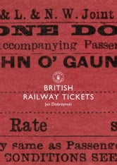 British Railway Tickets