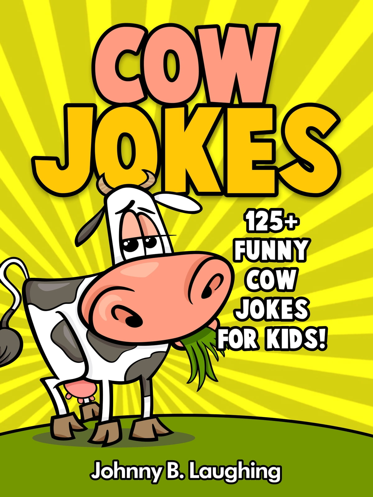 Funny cow pictures jokes