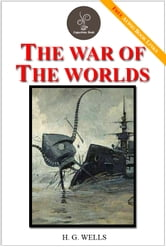 The war of the worlds - (FREE Audiobook Included!)