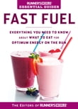 Runner's World Essential Guides: Fast Fuel