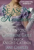 A Season to Remember (A Regency Season Book)