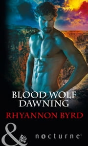 download Blood Wolf Dawning (Mills & Boon Nocturne) book