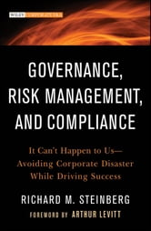 Governance, Risk Management, and Compliance