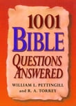 1001 Bible Questions Answered