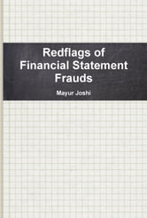 Red flags of Financial Frauds