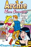 Archie Love Showdown #3