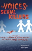 The Voices of Serial Killers