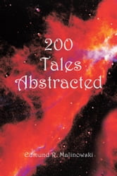 200 Tales Abstracted